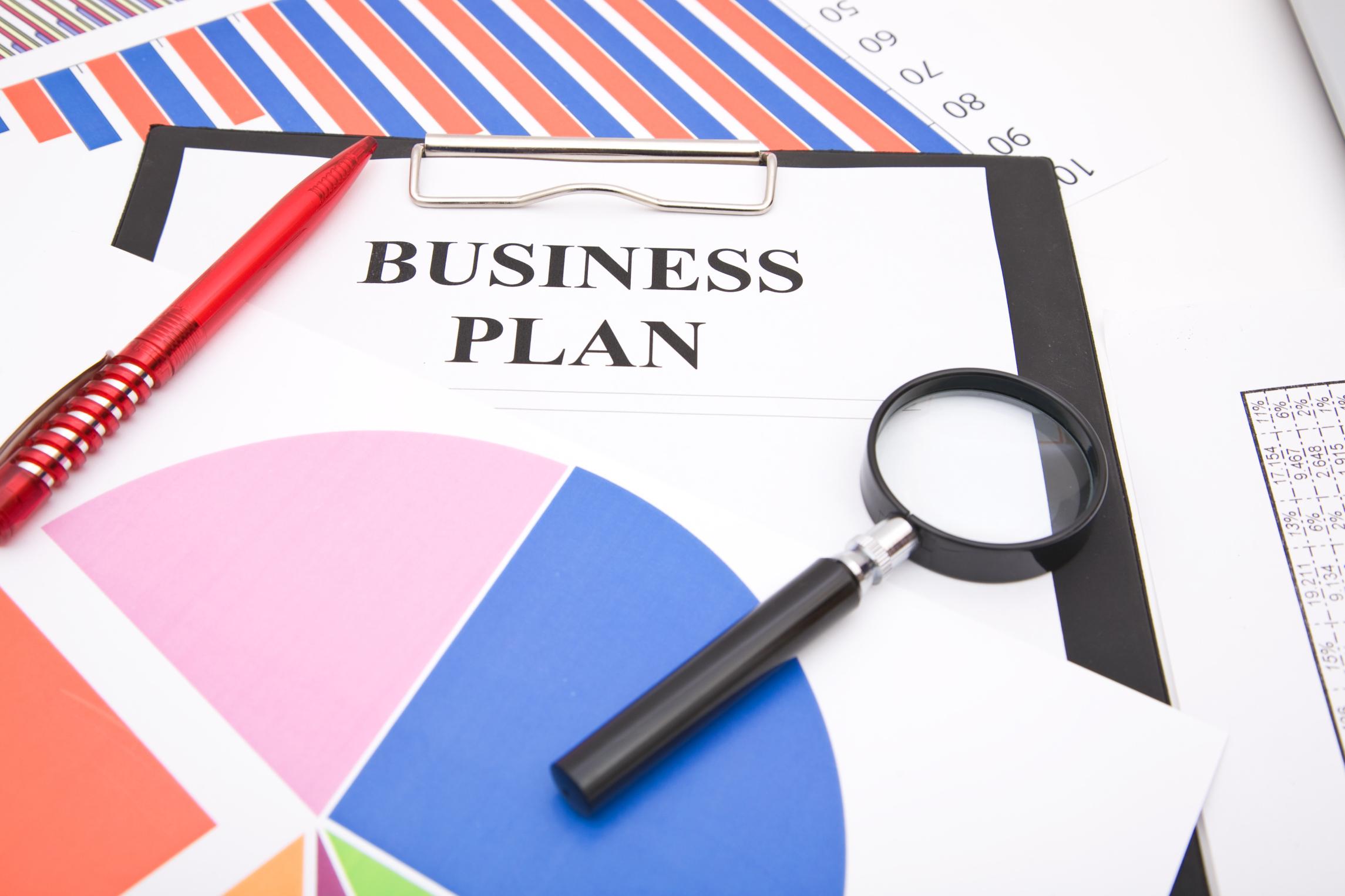 ways to internationalise business plan