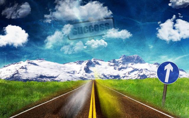 Road-map to Success