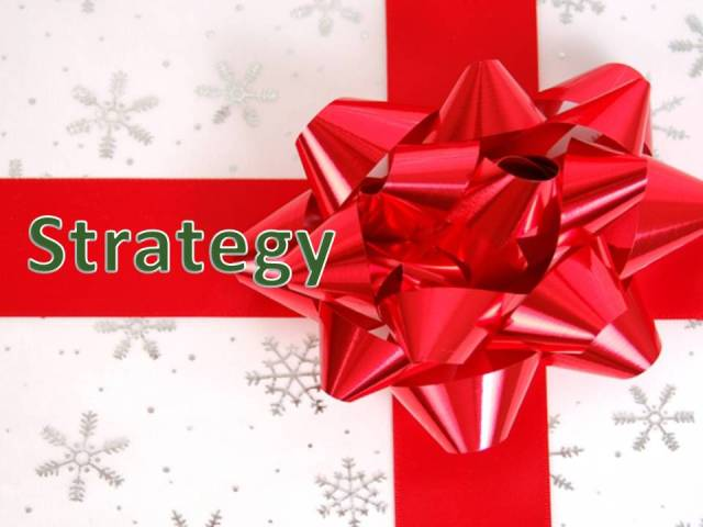 9 'Do Now' Strategies for Holiday Success